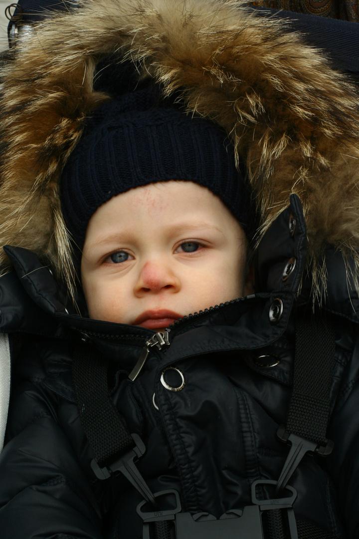 ...Baby Ritratto...