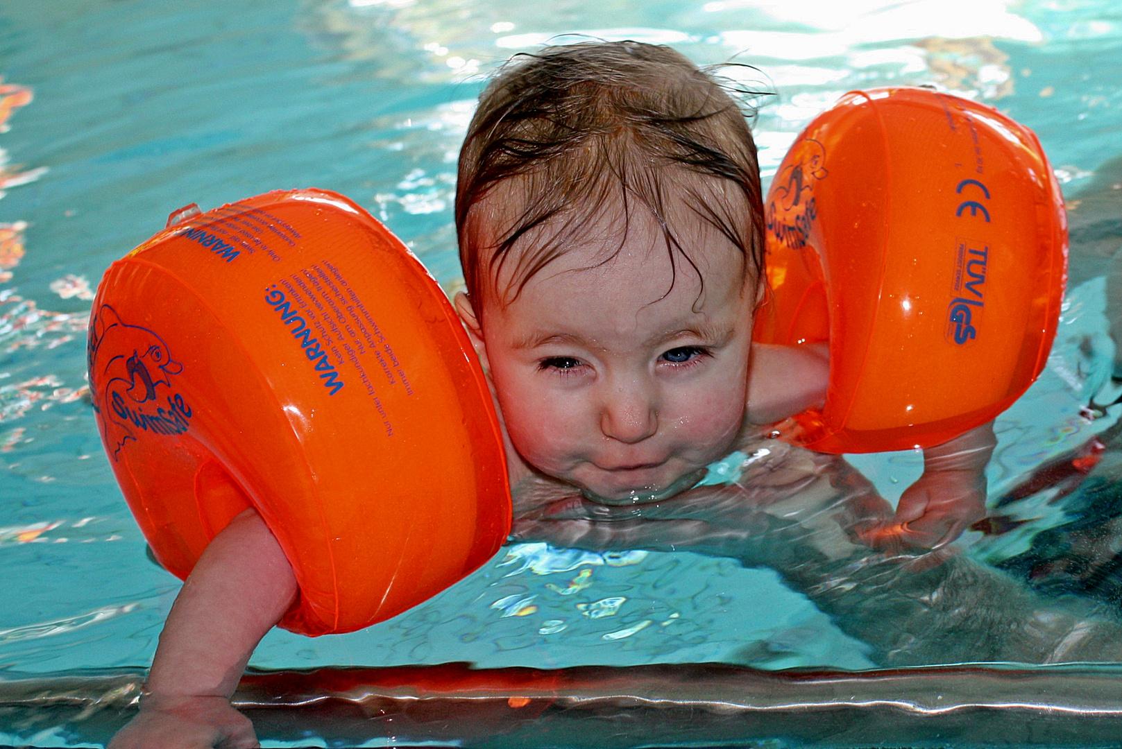 Babychwimmen