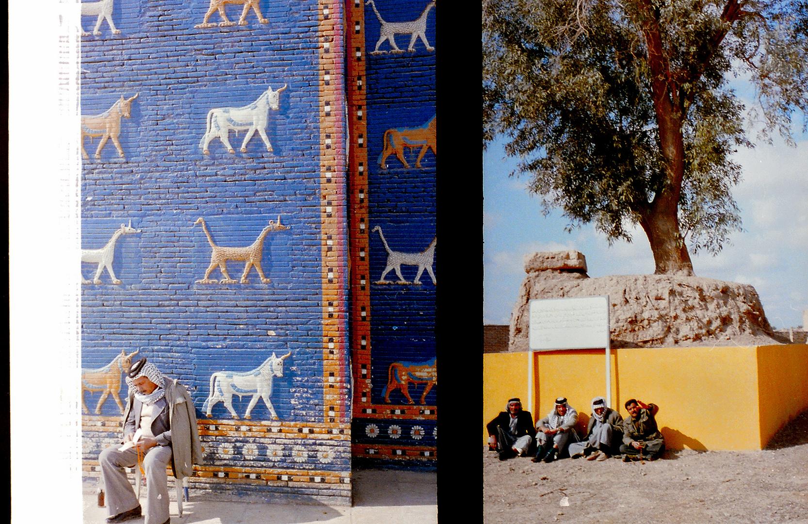 Babylon Irak