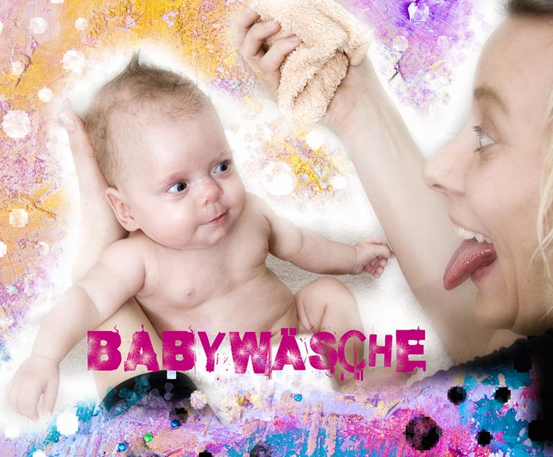 Babywäsche