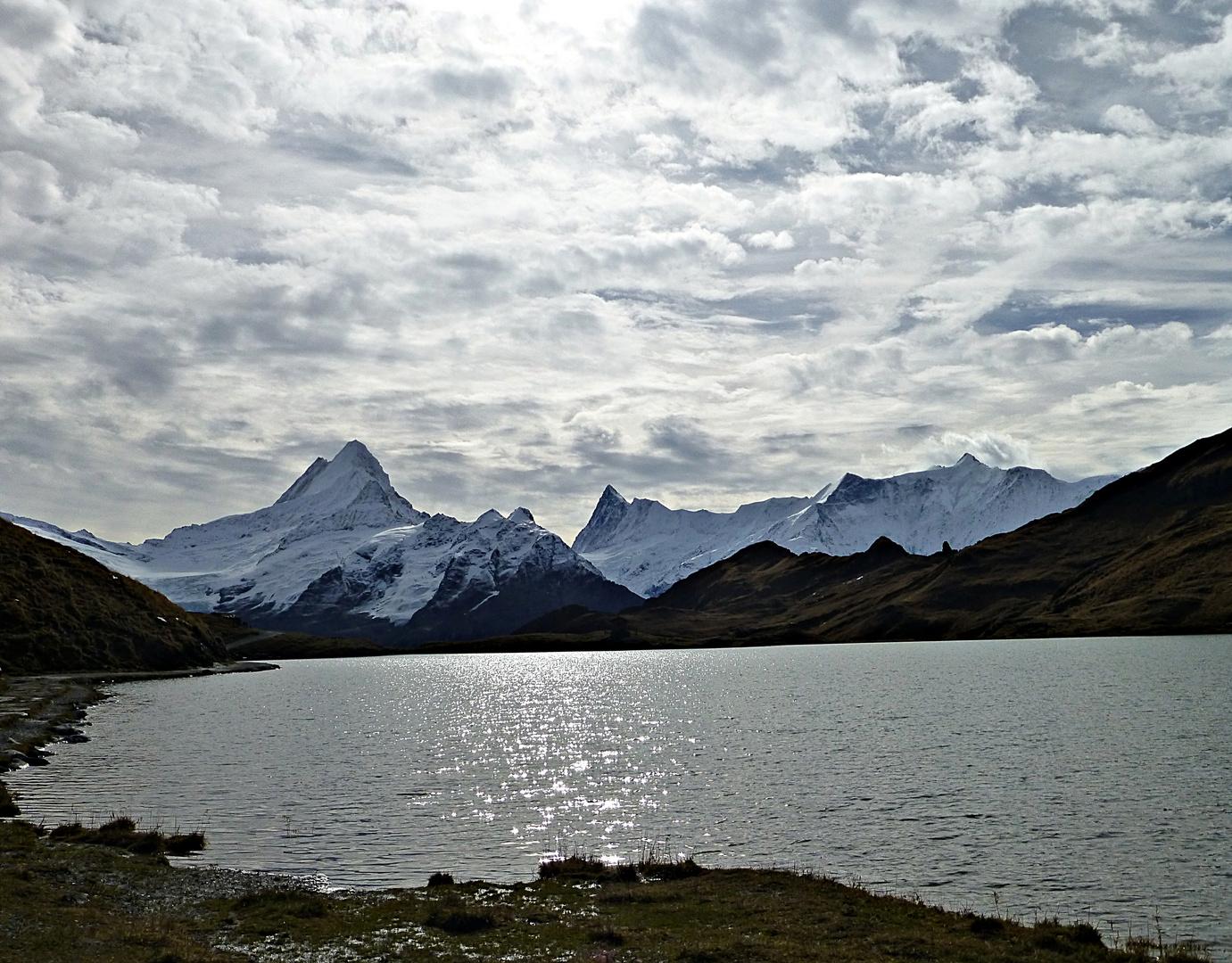 Bachalpsee Grindelwald 2