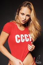 Back from the USSR (com)