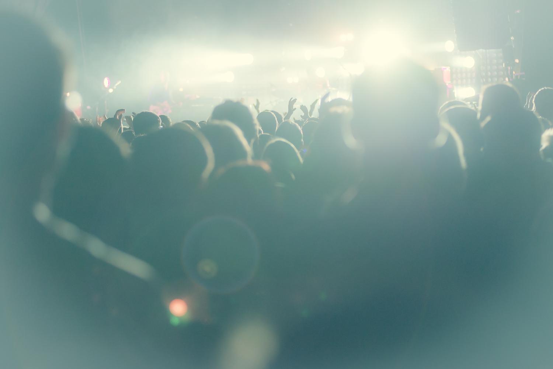 Back in Concert
