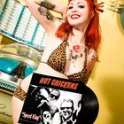 Back to 50's for rockabilly band
