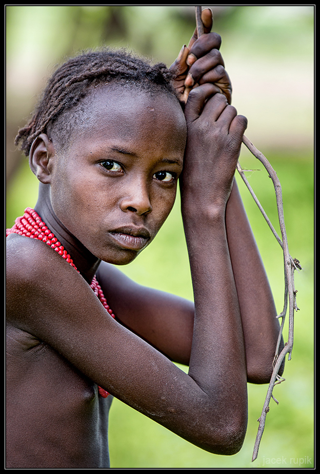 Back To Ethiopia #01
