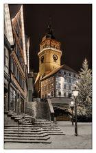 Backnang - Stadtturm