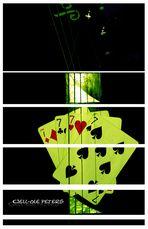 Backstage Poker