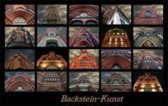 Backstein-Kunst