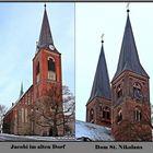 Backsteingotik in Stendal 2