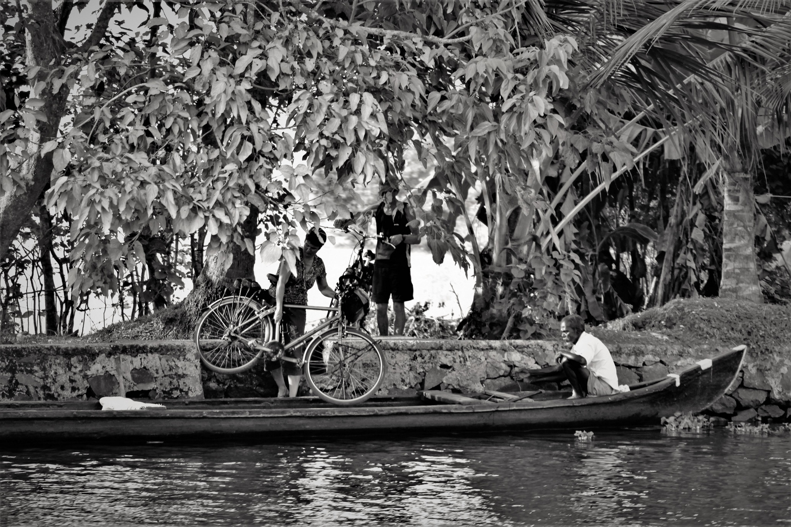 Backwaters stories 4