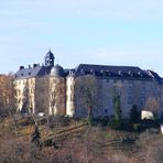 Bad Blanckenburg-Schloß