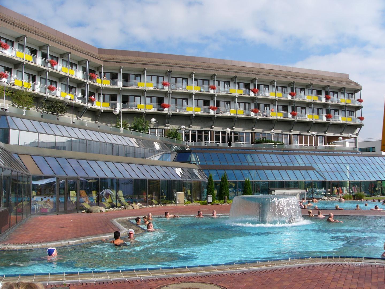 Bad Buchau Federseeklinik Hotel