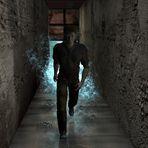 bad dreams oder: Lauf,lauf um dein Leben,denn.......
