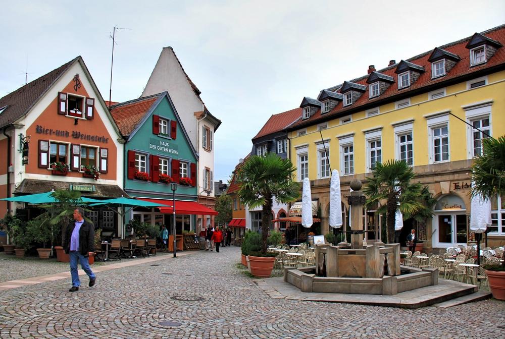 Bad Dürkheim am Markt (2)