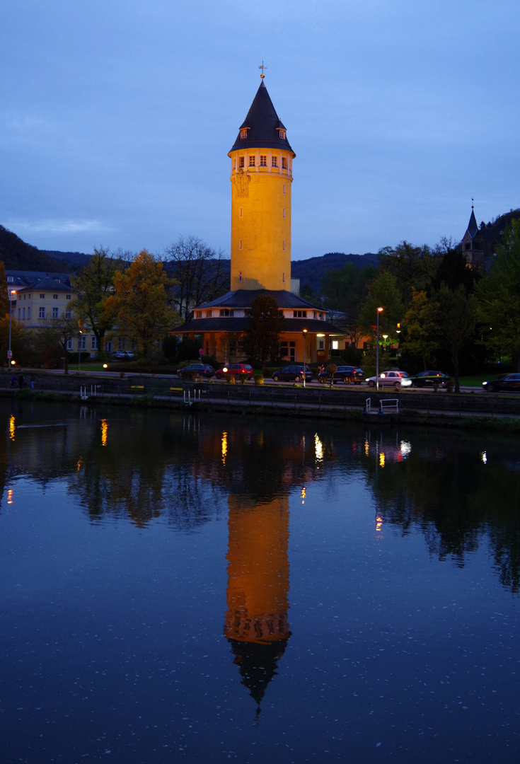 Taxi Bad Ems