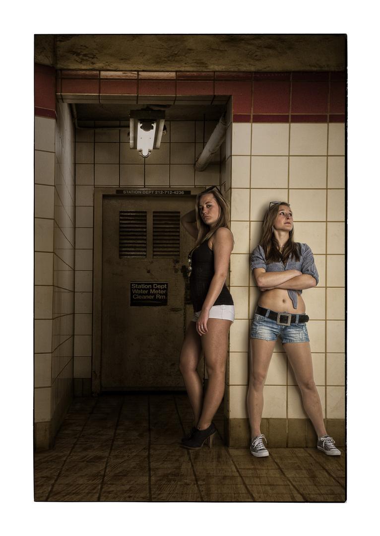bad girls 2