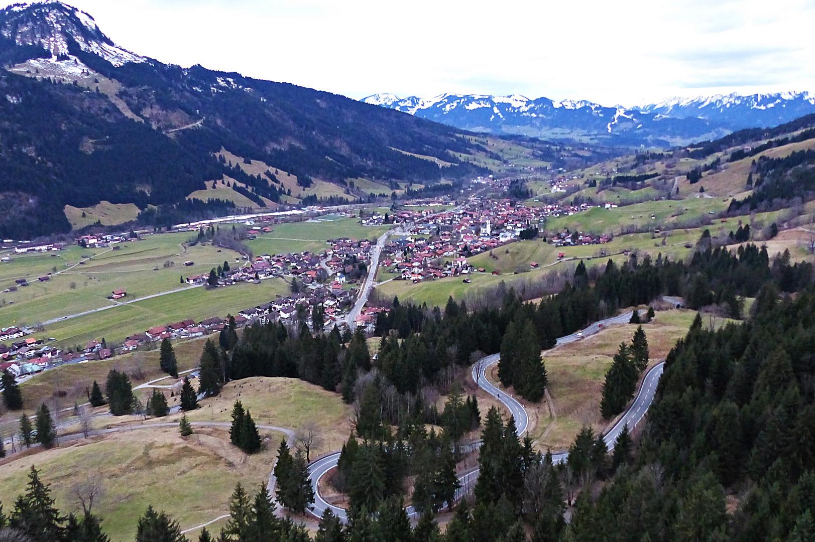 Bad Hindelang Foto & Bild | world, spezial, panorama ...