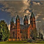 Bad Homburg v.d.H. Erlöserkirche