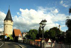 Bad Homburger Altstadt