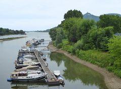 Bad Honnefer Bootshafen