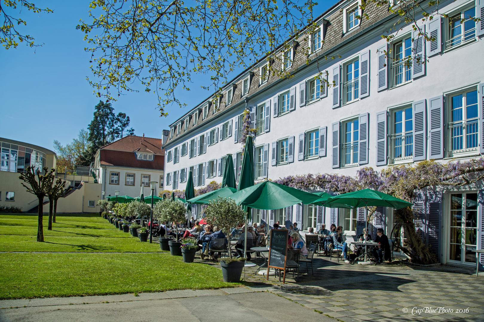 Bad Hotel Überlingen