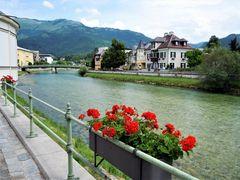 Bad Ischl, die Kaiserstadt