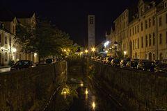 Bad Karlshafen - Barocke Stadtanlage