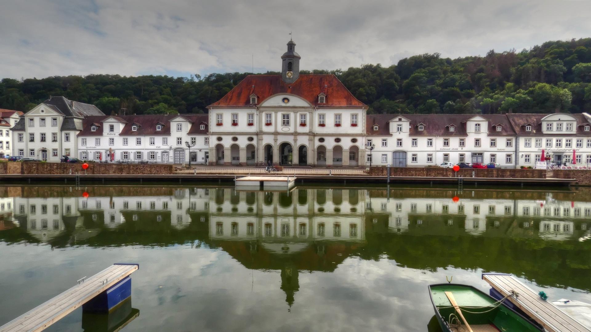 Bürgermeisterwahl Bad Karlshafen