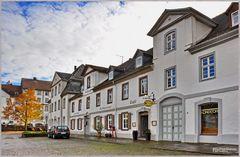 Bad Karlshafen, Hugenottenhäuser