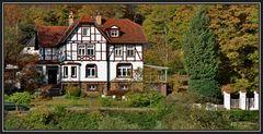 Bad Karlshafen III