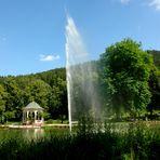 Bad Liebenzell - Kurpark ~ II ~