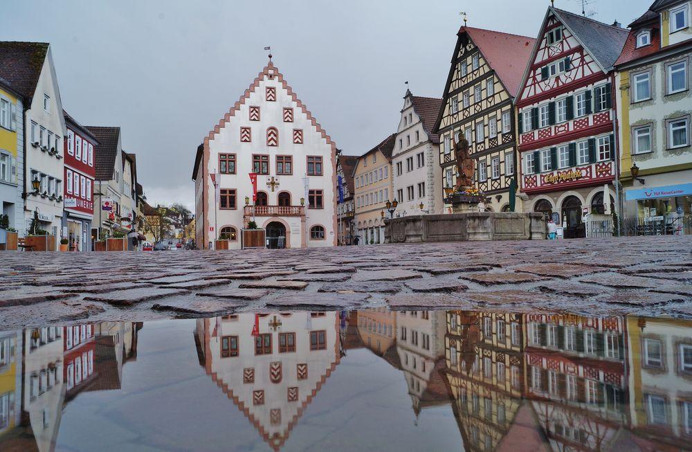 Wetter.Com Bad Mergentheim