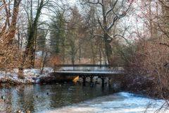 Bad Muskau - Fürst Pückler Park