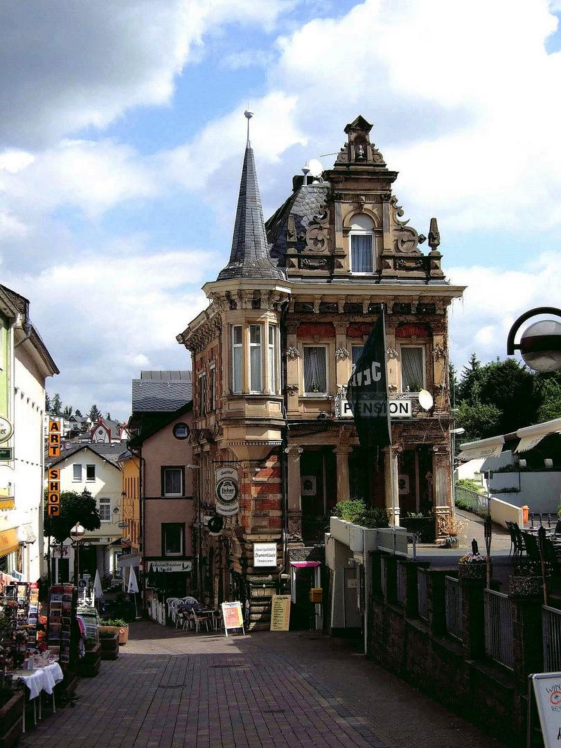 Bad Schwalbach Foto & Bild | deutschland, europe, hessen ...