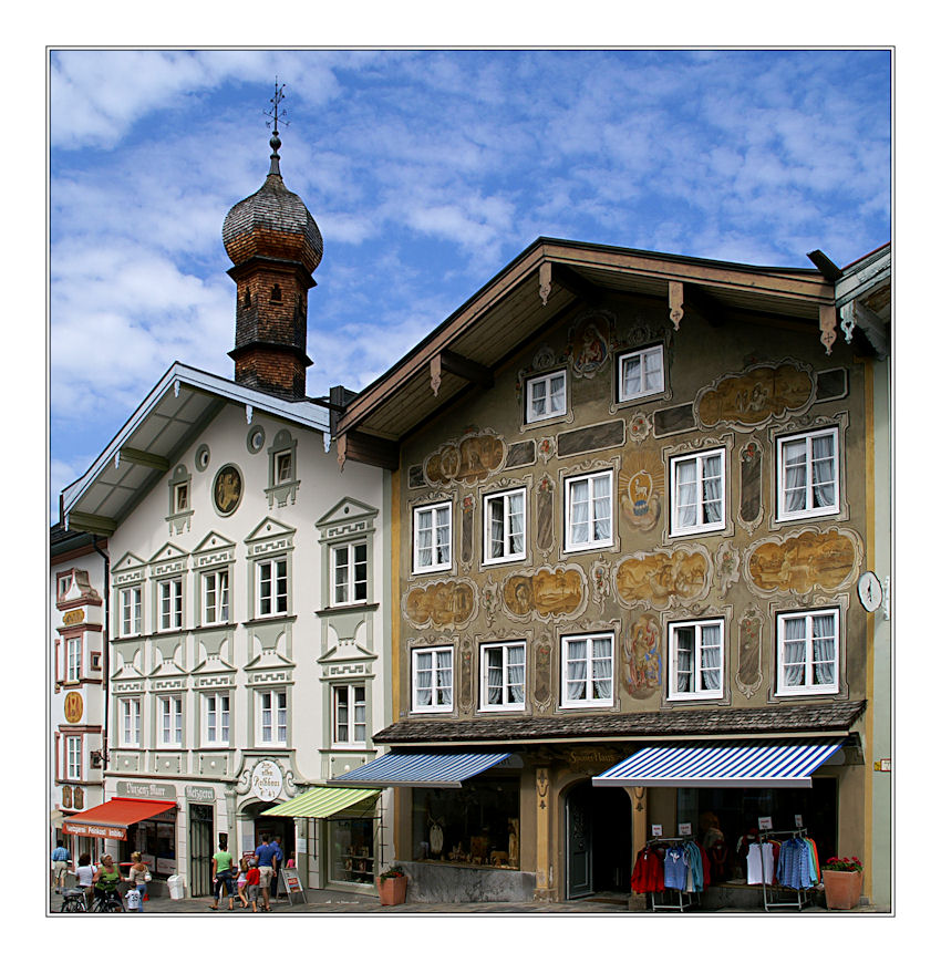 Bad Tölz Deutschland