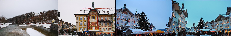 Bad Tölzer Weihnachtsmarkt