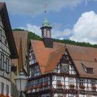 Bad Urach - das Rathaus