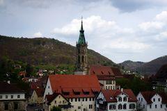 Bad Urach: Hauptkirche