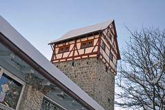 Bad Urach3: Zeughaus-Turm