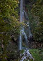Bad-Uracher Wasserfall