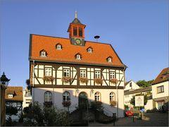 Bad Vilbel - Altes Rathaus