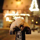 Bad Vilbeler Abendstimmung, Grüße aus der Quellenstadt