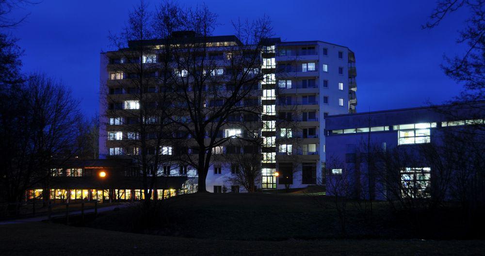 Klinik Bad Waldsee
