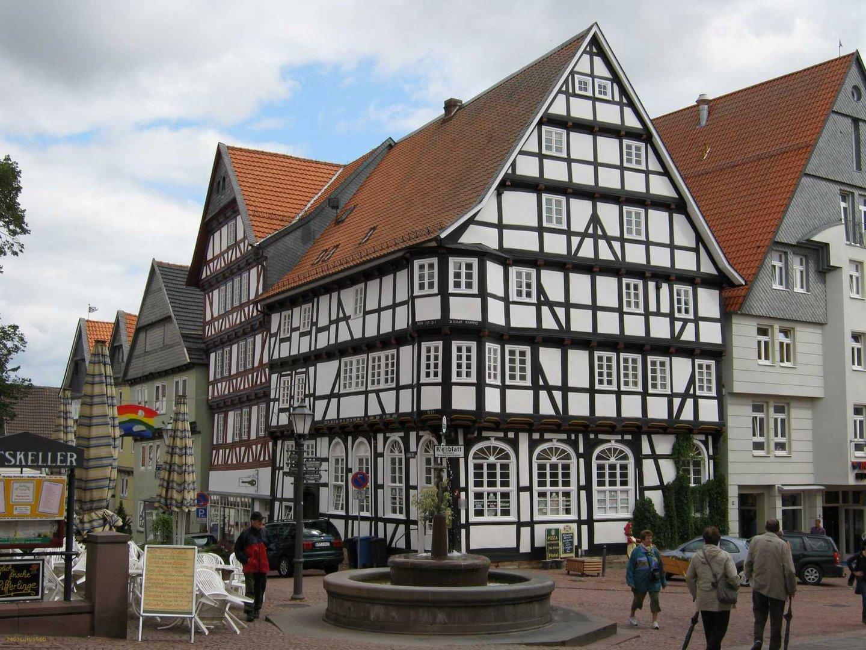 Bad Wildungen Hessen