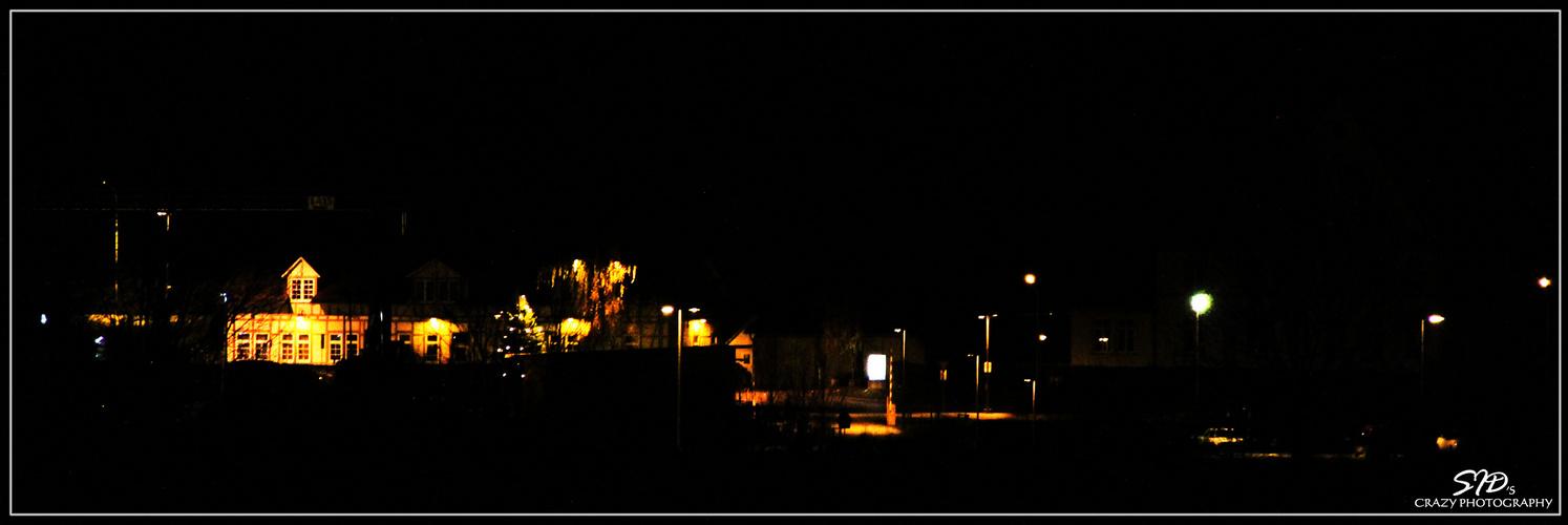 Bad Wimpfen Industrieteil - Beleuchtung