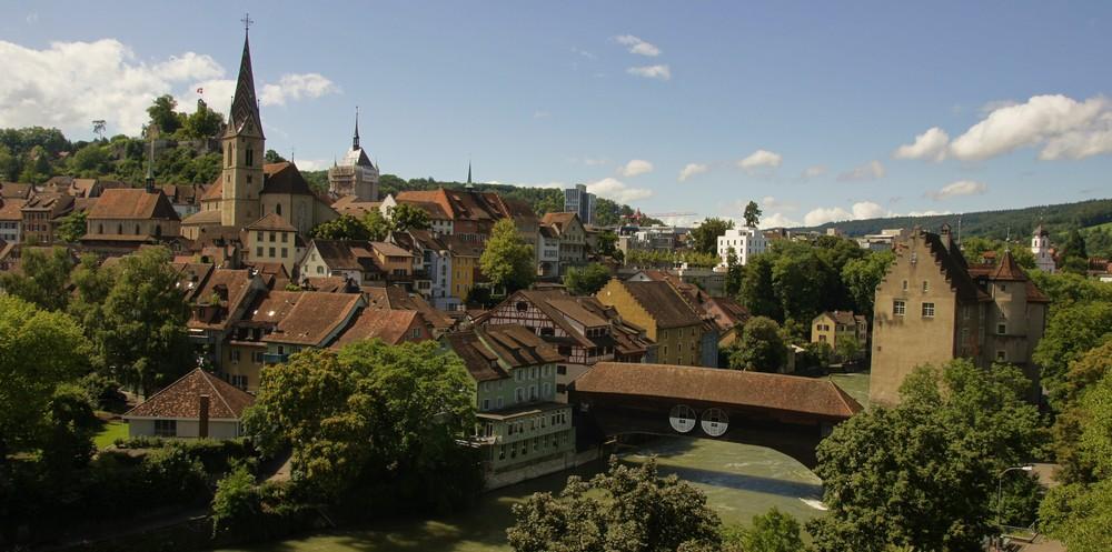 Ag Baden Baden