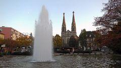 Baden-Baden cité