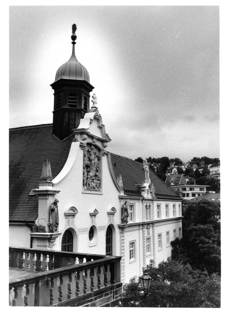 Klosterschule Vom Heiligen Grab Baden-Baden