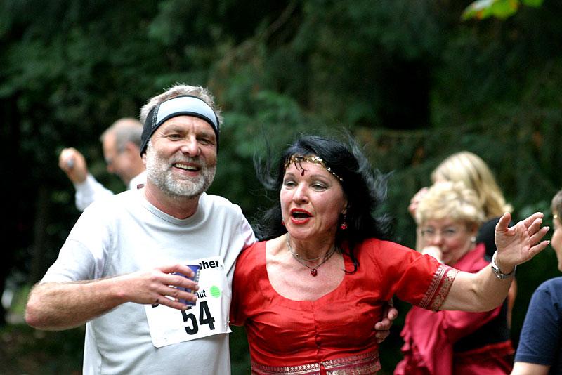 Baden-Marathon, KM36 - V