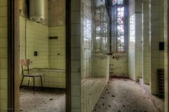 baden oder duschen?